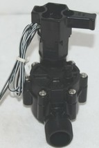 Rain Bird 100DVMB 1 inch DV Series Inline Plastic Residential Irrigation Valve M image 2