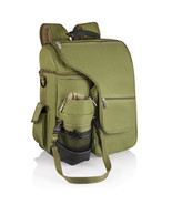 Turismo Insulated Backpack Cooler - Pine Green - $64.95