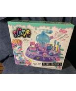 So Slime DIY Original Slime Factory Make Your Own Slime Just Add Water! ... - $17.81