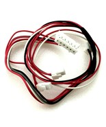 Sanyo FW40D48F Cable Wire Replacement (Main Board to LED Backlights) - $12.86