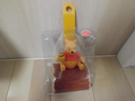 Tokyo Disney Resort limited Winnie The POOH Korokoro hand cleaner pooh f... - $58.41