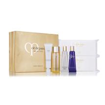 Shiseido CLE DE PEAU BEAUTE Essential Radiance Set~ RARE - $87.00