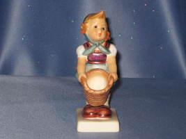 Goebel - M.I. Hummel - Little Helper Figurine. - $69.00