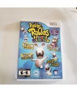 Raving Rabbids Party Collection [video game] - $15.72