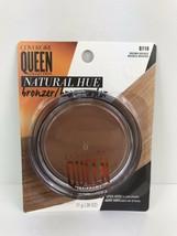 COVERGIRL Queen Natural Hue Bronzer Broncealer - Q110 Brown Bronze 0.39 oz - $14.84