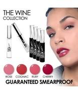 LIP INK Organic  Smearproof Liquid Lip Kit - Wine Collection - $129.69