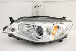 OEM HEAD LIGHT HEADLIGHT LAMP HEADLAMP SUBARU IMPREZA WRX 08 09 10 11 da... - $113.85
