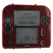 Zedlabz polycarbonate plastic hard case protective armour cover shell for Ninten - $6.95