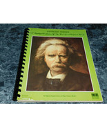 Edvard Grieg Collection The Superior's Teachers Library Piano Classics B... - $29.99