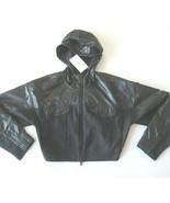Nike Women Sportswear City Ready Cropped Jacket - CJ4008 - Black - Size ... - $69.99