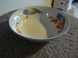 Tabletops Unlimited Lovely Tulip cereal bowl 4 available - $3.47