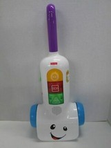 Fisher Price Laugh & Learn Smart Stages Vacuum Cleaner - $16.78
