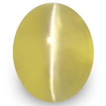 IGI Certified SRI LANKA Chrysoberyl Cat's Eye 2.58 Cts Natural Untreated... - $1,290.00