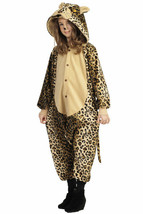 RG Costumes 40173 Large Lux The Leopard Child Costume - $36.64