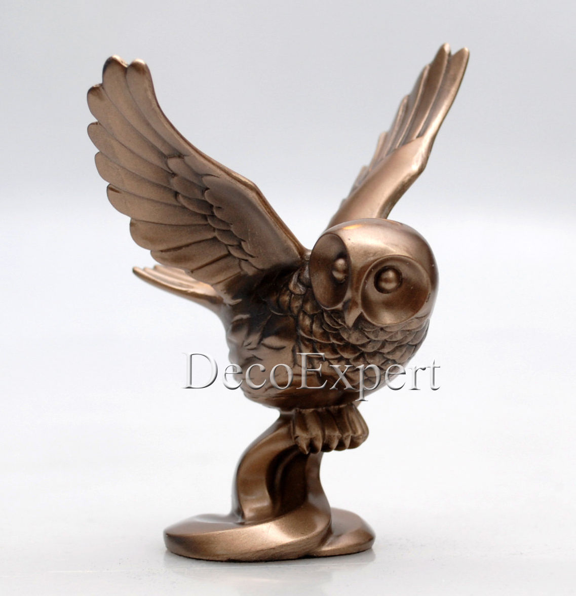 Flying Owl - Beautiful Owl  * Free Shipping Everywhere *