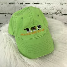 Omahas Henry Doorly Zoo Hat Lime Green Boys Ball Cap - $9.89