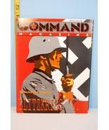 Command Magazine Premier Issue 1 - Blitzkrieg '41 Barbarossa  XTR Corp. ... - $79.16
