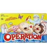 Classic Family Favorite Operation Game, Ages 6 & Up - $25.29