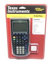 Texas instruments Calculator Ti-83 plus - $59.00