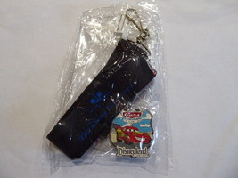 Disney Trading Pin 89098 Walt Disney Travel Company - Cars Land - Lightning McQ - $9.53
