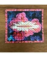 SUPREME NYC Sticker Box Logo BLOOM FW17 - $19.80