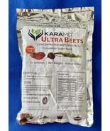 Ultra Beets, KaraMD, Circulation Super Food, Concentrated Crystals, 30 S... - $31.97