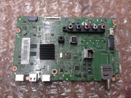 BN94-09599G Main Board From Samsung UN40J520DAFXZA (Version IH01) LCD TV - $41.95