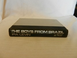 The Boys from Brazil by Ira Levin (1976, Hardcover) 1st Edition - $14.85