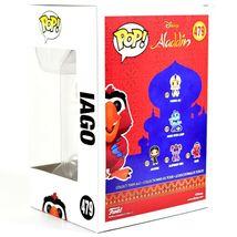 Funko Pop! Disney Aladdin Iago #479 Vinyl Action Figure IN STOCK NIB image 3