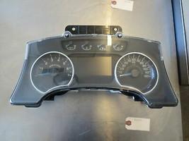GRD209 Gauge Cluster Speedometer Assembly 2013 Ford F-150 3.5 DL3410849JG - $200.00