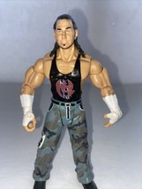 WWE WWF Matt Hardy 2004 Jakks Pacific Wrestler Action Figure - $6.93