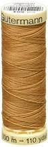 Gutermann Sew-All Thread 110 Yards-Cashmere - $5.67