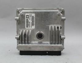 2016 Toyota Corolla Ecu Ecm Engine Control Module Computer 89661-0Z630 Oem - $98.99