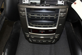 06-08 Lexus IS250 IS350 Radio Stereo Cd Am Fm Player Climate Controlr R1148 - $372.23