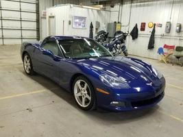 2006 Chevrolet Corvette For Sale in Marshalltown, Iowa 50158 image 13