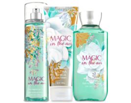 BATH & BODY WORKS Magic In The Air 3-Piece gift Set - $39.88