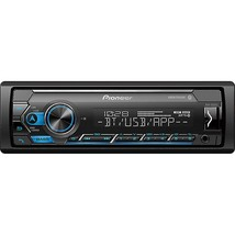 Pioneer MVH-S322BT Digital Media Receiver - $187.99