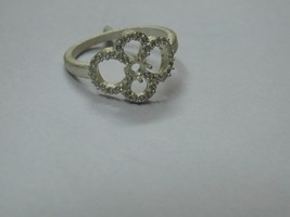 925 sterling Silver mount Ring,Round 3.0 mm, RI-0151,ring,all size avail... - $9.00