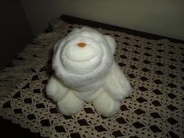 Gund Snuffles White Bear 7 inch  5031 - $83.60