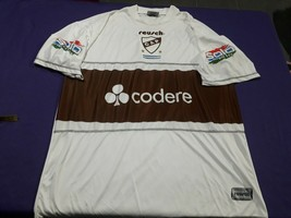 old soccer jersey Club Platense  Argentina  team  player 8  - $64.35