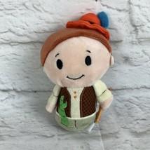 "Hallmark Itty Bittys 5"" Jack And The Beanstalk Mini Plush Toy - $6.76"