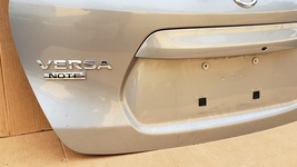 14-16 Nissan Versa Hatchback Rear Hatch Tailgate Liftgate Trunk Lid image 2