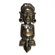 Door Knocker Entry Doorbell Unique Gift Penis Man Limited Edition Sculpt... - $39.70