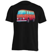 Campervan Holiday Van Men's T-Shirt/Tank Top p503m - $13.01+