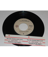 Buck Owens NM Seasons Of My Heart 45 Do You Wanna Bring Mich Zum Liebe W... - $19.76