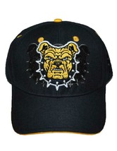 NORTH CAROLINA A&T STATE UNIVERSITY Baseball Cap Hat Baseball HBCU BASEB... - $19.60