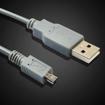 1m/39 Inches USB 2.0 A to 8 Pin B Cable w/ Ferrite for Nikon CoolPix P90 - $10.99