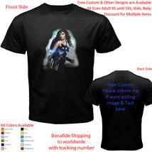 Wonder Woman Gal Gadot 4 Shirt All Size Adult S-5XL Youth Toddler - $20.00+