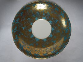 AYNSLEY TEA CUP AND SAUCER              G image 4