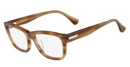 Calvin Klein Eyeglasses CK5812 Eyeglass Frames Plastic Butterscotch  Siz... - $49.93